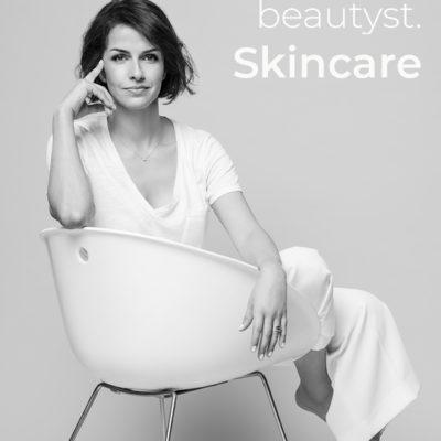 Workshop de Skincare